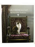 Book - French Cat Mini