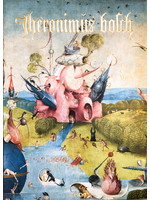 Book - Hieronymus Bosch - The Complete Works