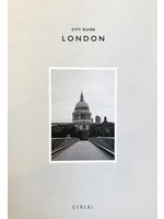 Book - Cereal - London