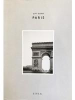 Book - Cereal - Paris