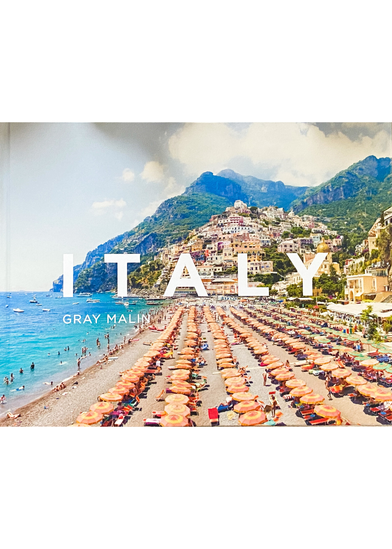 Book - Italy