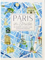 Book - Paris in Stride