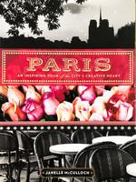 Book - Paris:  Guide