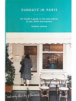 Book - Sundays Paris
