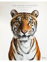 Book - The Animal Kingdom