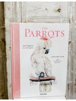 Book - The Parrots