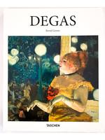 Book - Degas