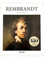 Book - Rembrandt