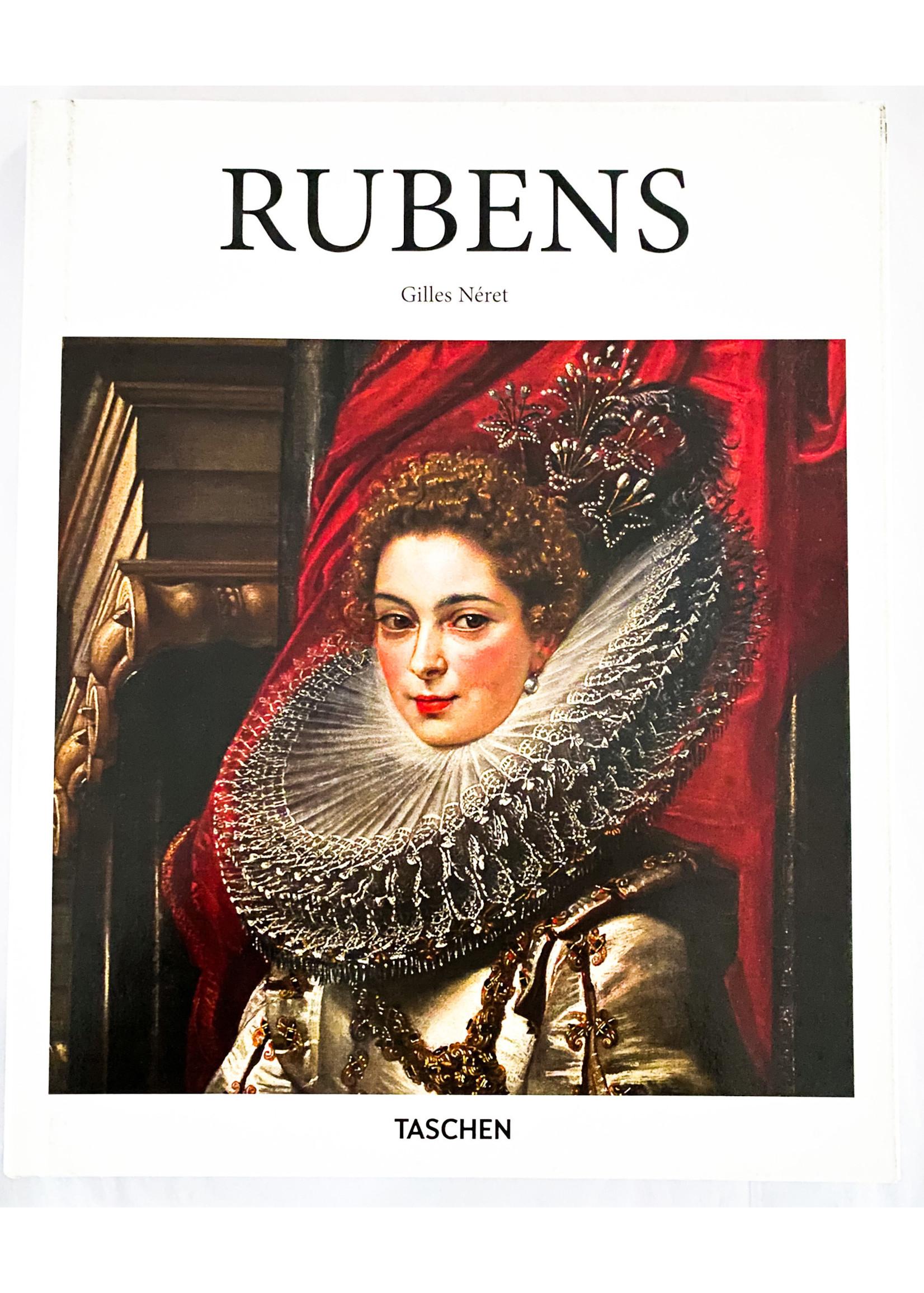 Book - Rubens