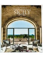 Book - Magnificent Interiors of Sicily