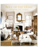 Book - Soul of the Home