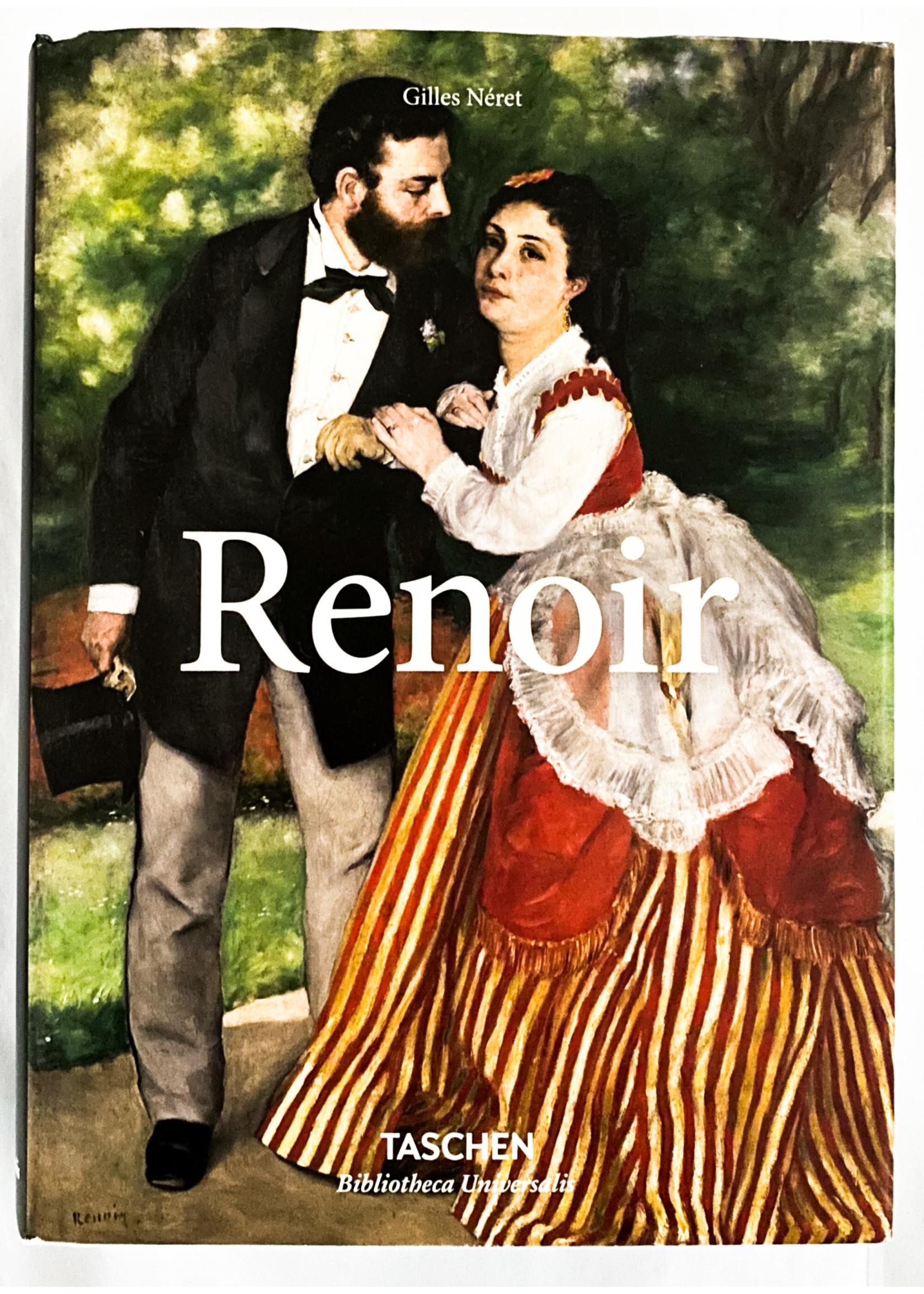 Book - Renoir
