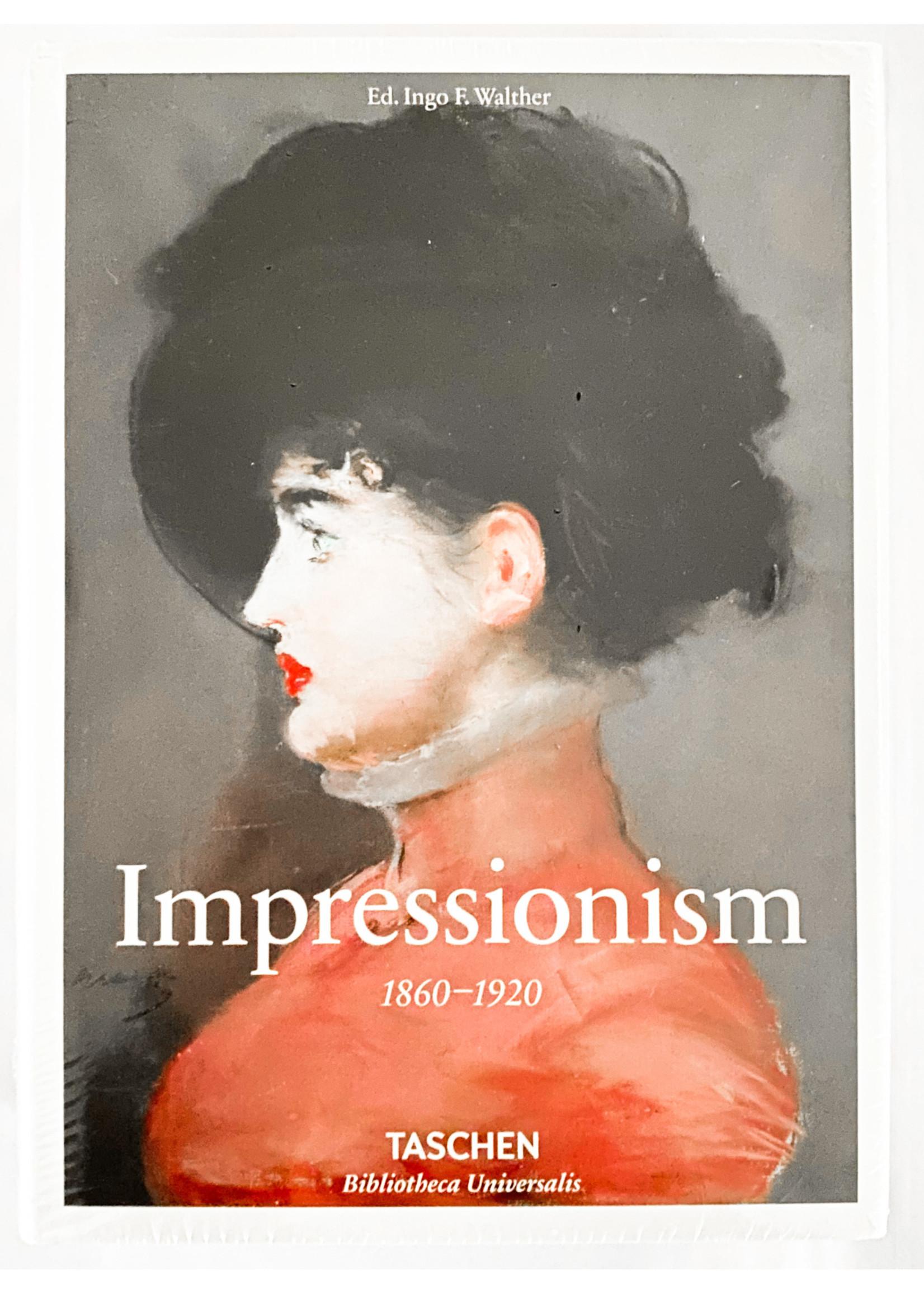 Book - Impressionism