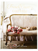Book - French Country Cottage