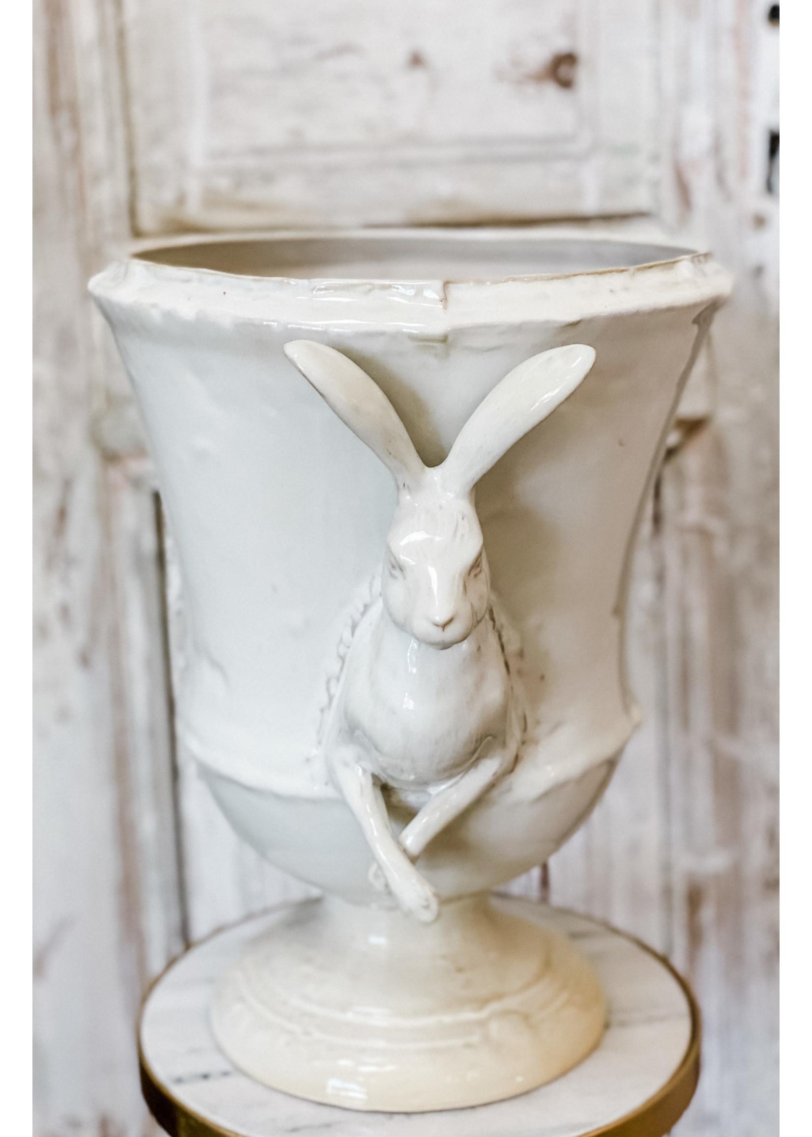 Yarnnakarn Curious Hare Urn