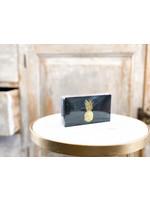 Matchbox - Pineapple on Black