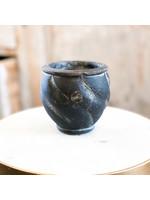 Mini Pot - Black