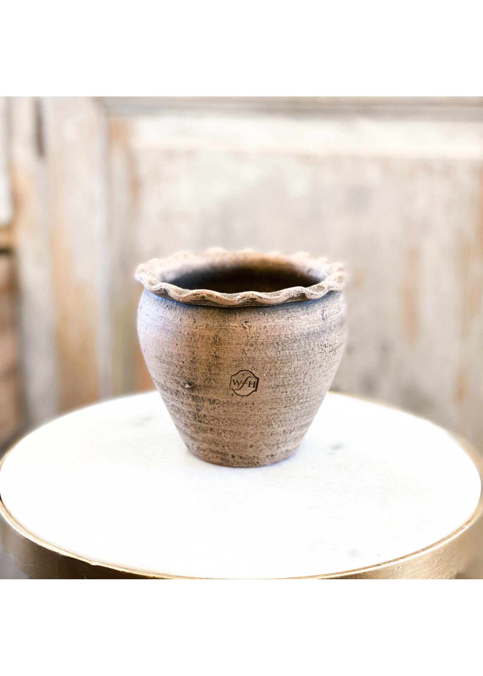 Mini Pot - Terracotta