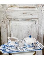 Juliska Country Estate - Delft - Sugar Pot Main House