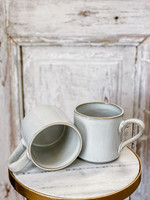 Yarnnakarn Ceramic Rustic Jumbo Cup