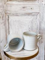 Yarnnakarn Ceramic Rustic XL Jumbo Cup
