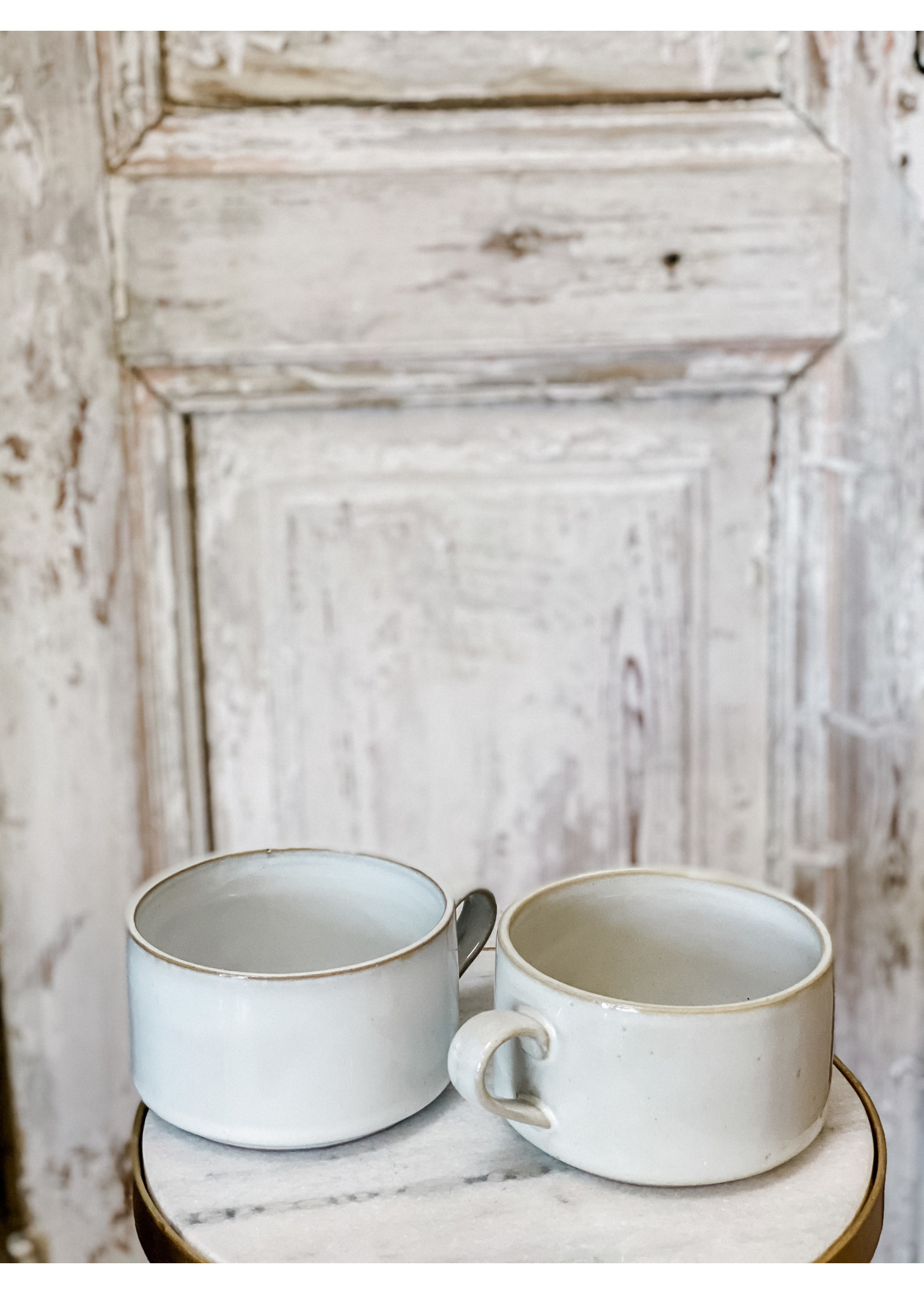 Yarnnakarn Rustic Soup Mug