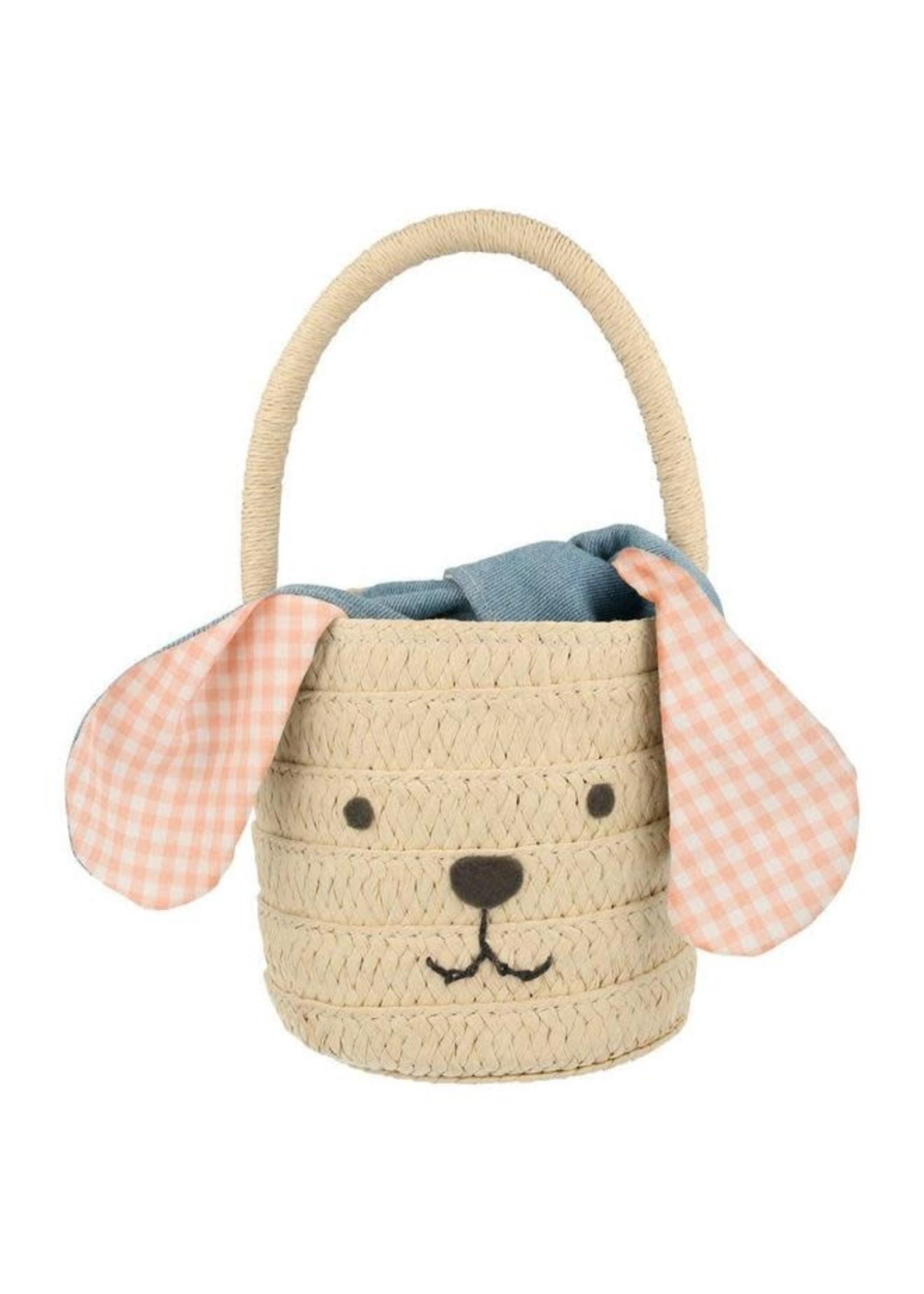 Meri Meri Dog Bucket Bag