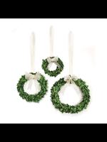 Boxwood Wreath - Large