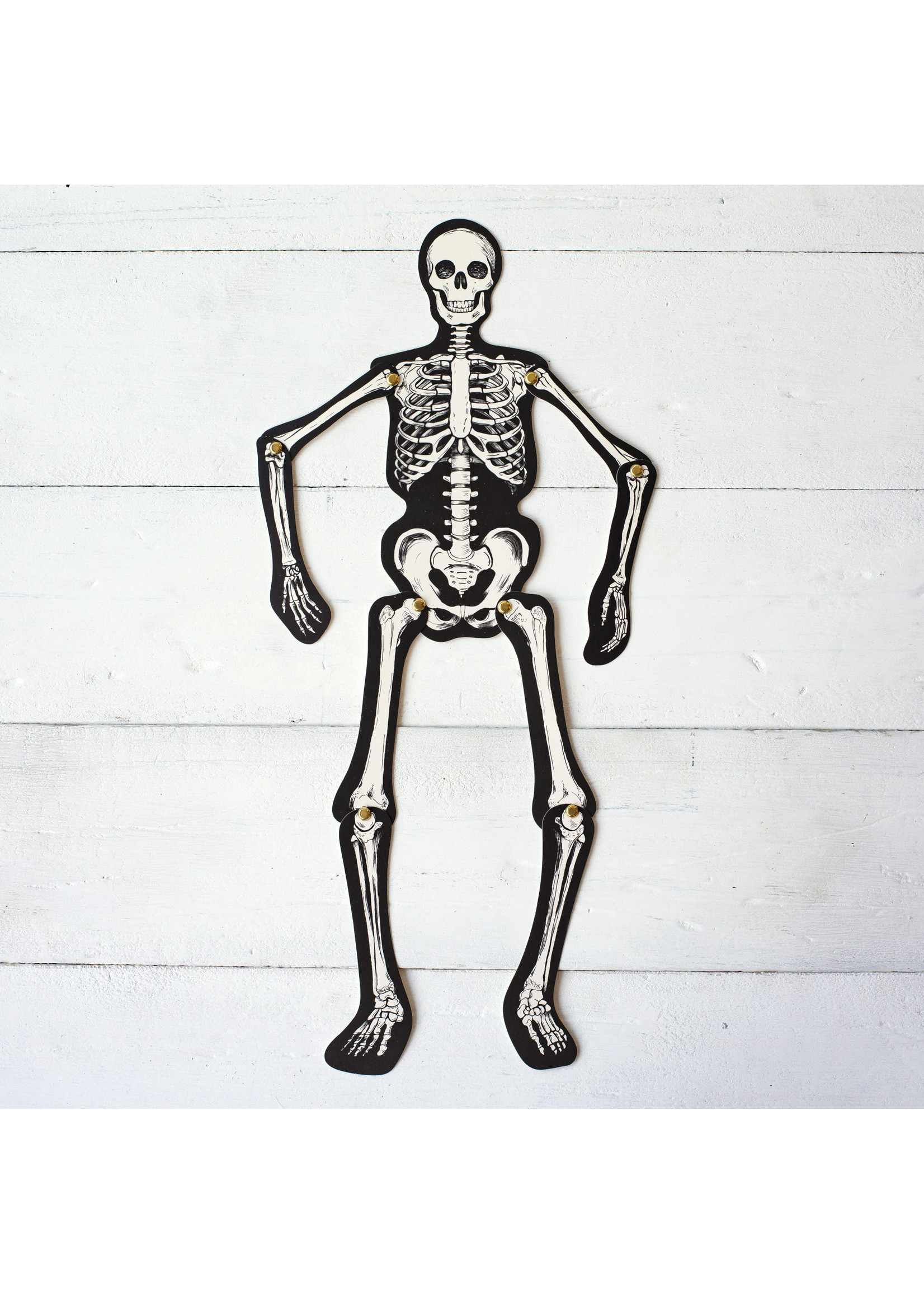Hester & Cook Table Accent - Skeleton