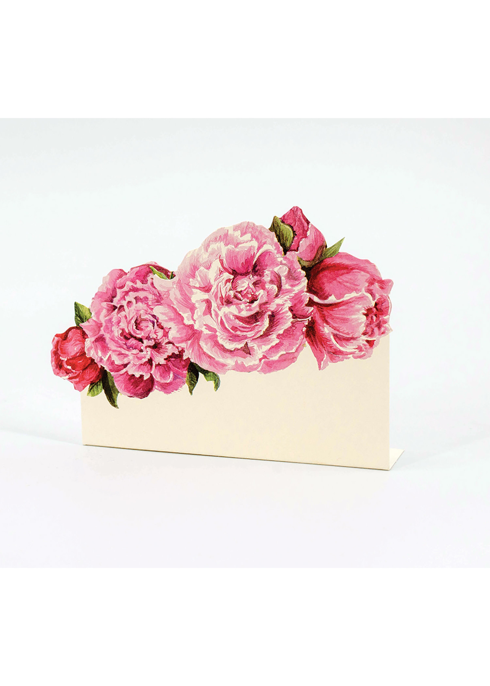 Hester & Cook Place Cards - Peony (pack of 12)