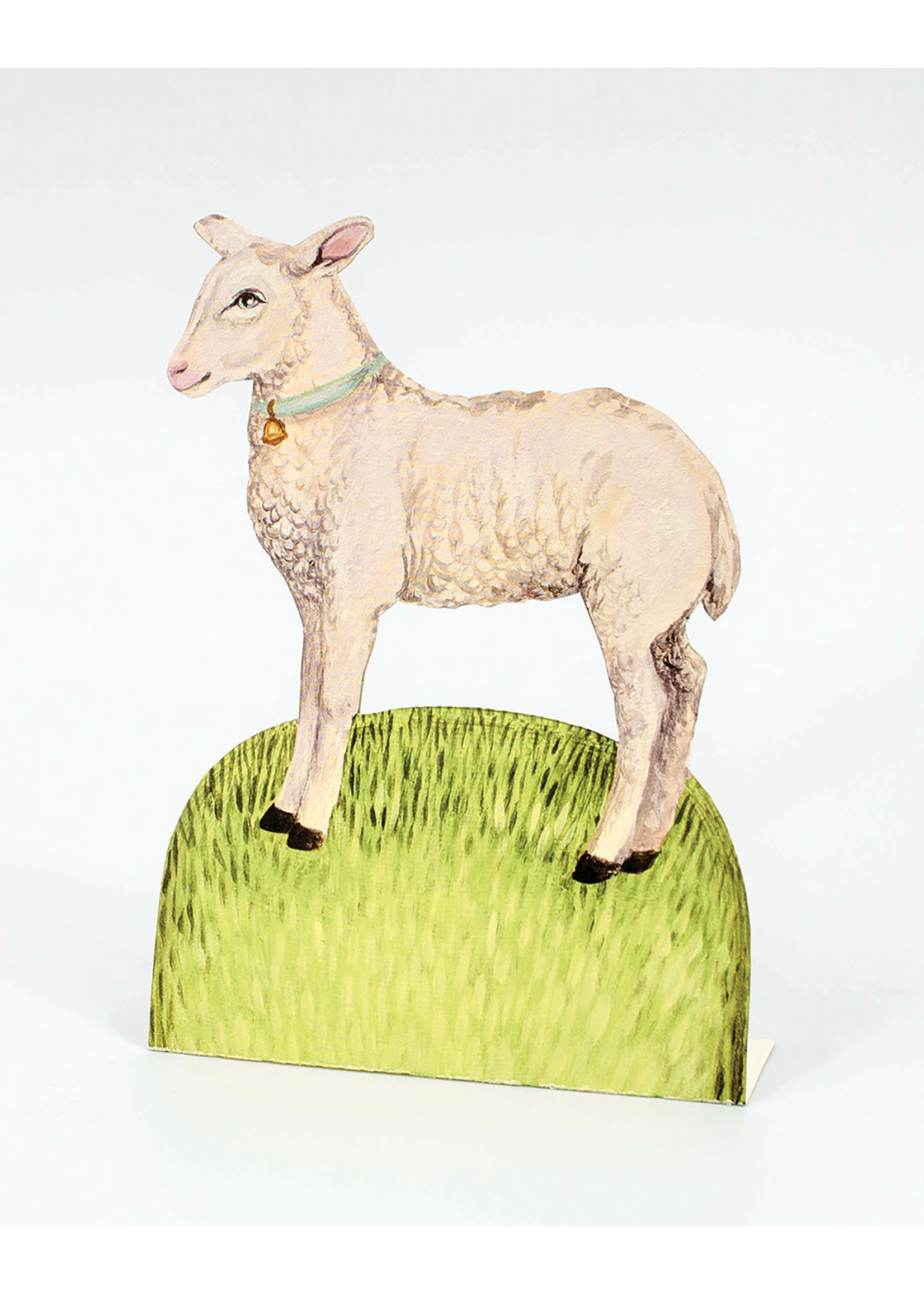 Hester & Cook Place Cards - Little Lamb (pack of 12)