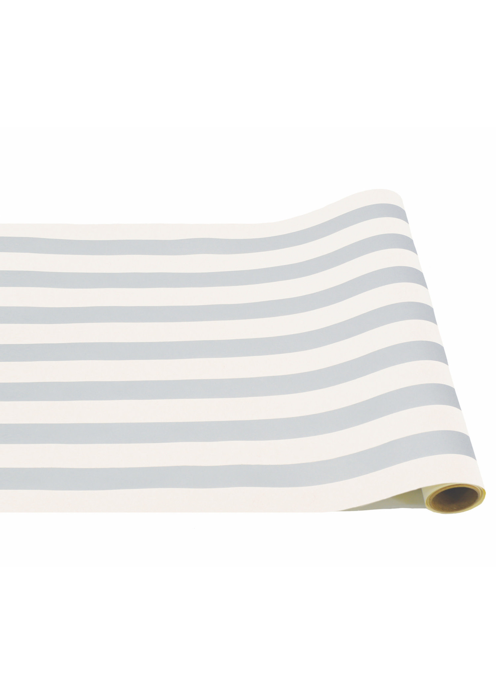 Hester & Cook Paper Runner - Classic Stripe Silver