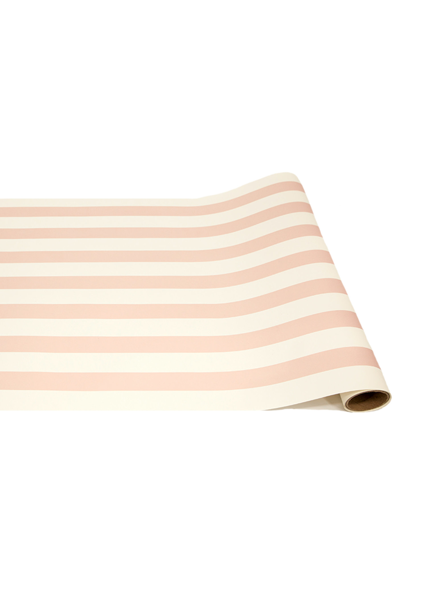 Hester & Cook Paper Runner - Classic Stripe Pink