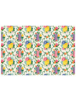 Hester & Cook Paper Placemats - PEEPS Garden Toile (24 sheets)