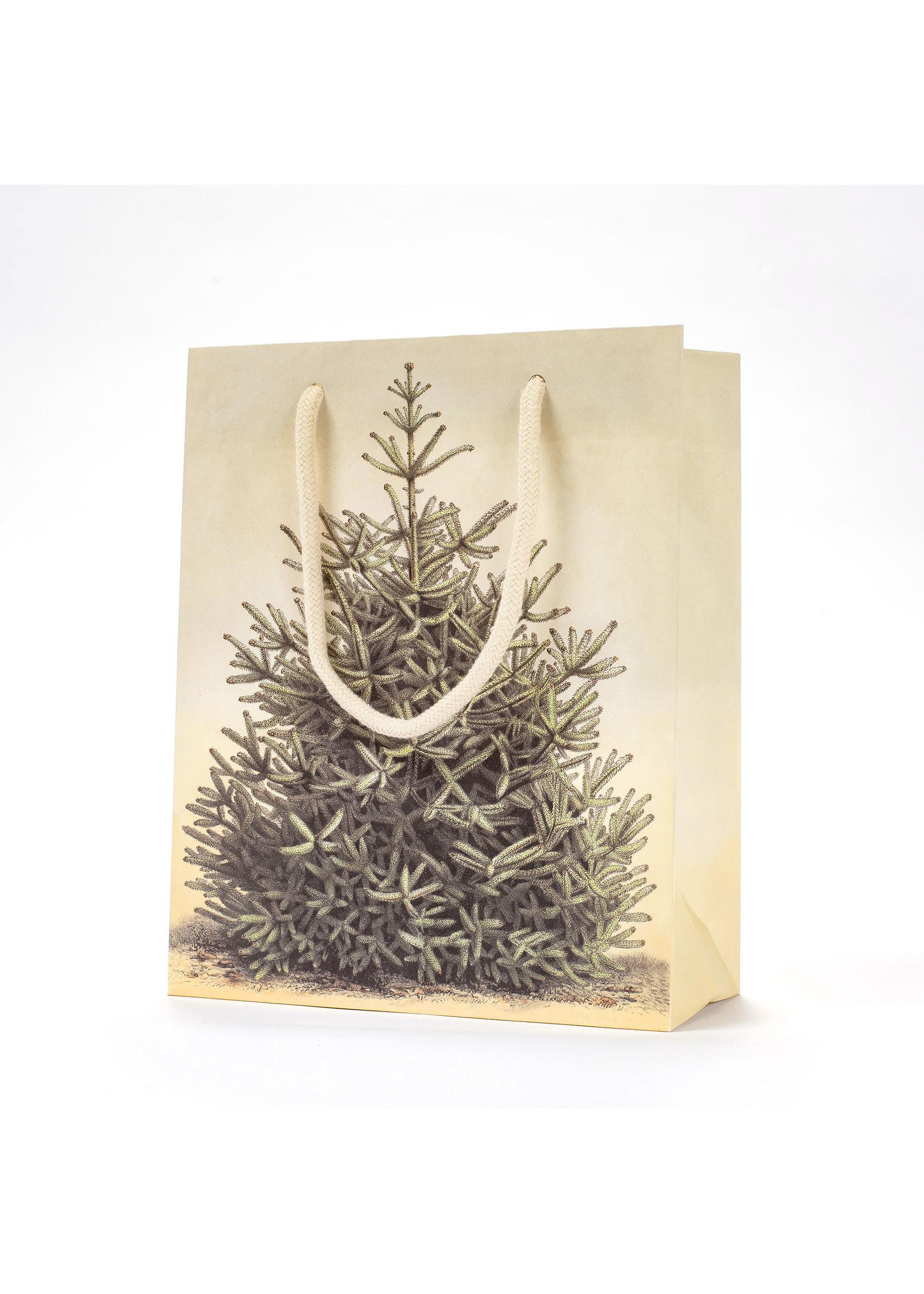 Hester & Cook Gift Bag - Fir Tree