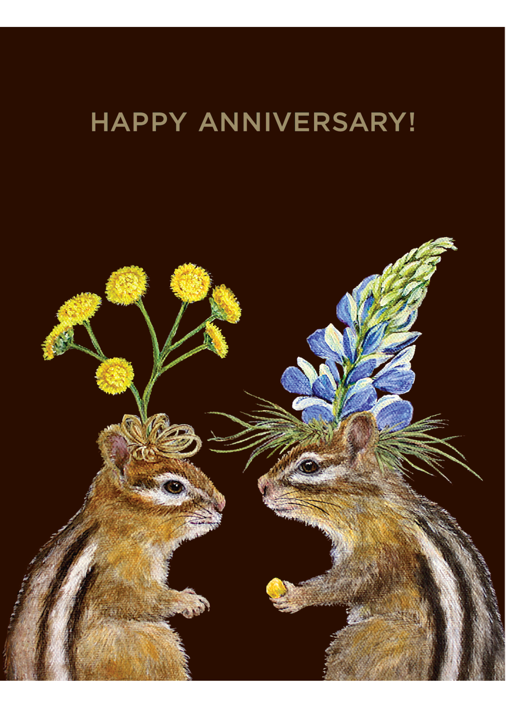 Hester & Cook Card - Anniversary