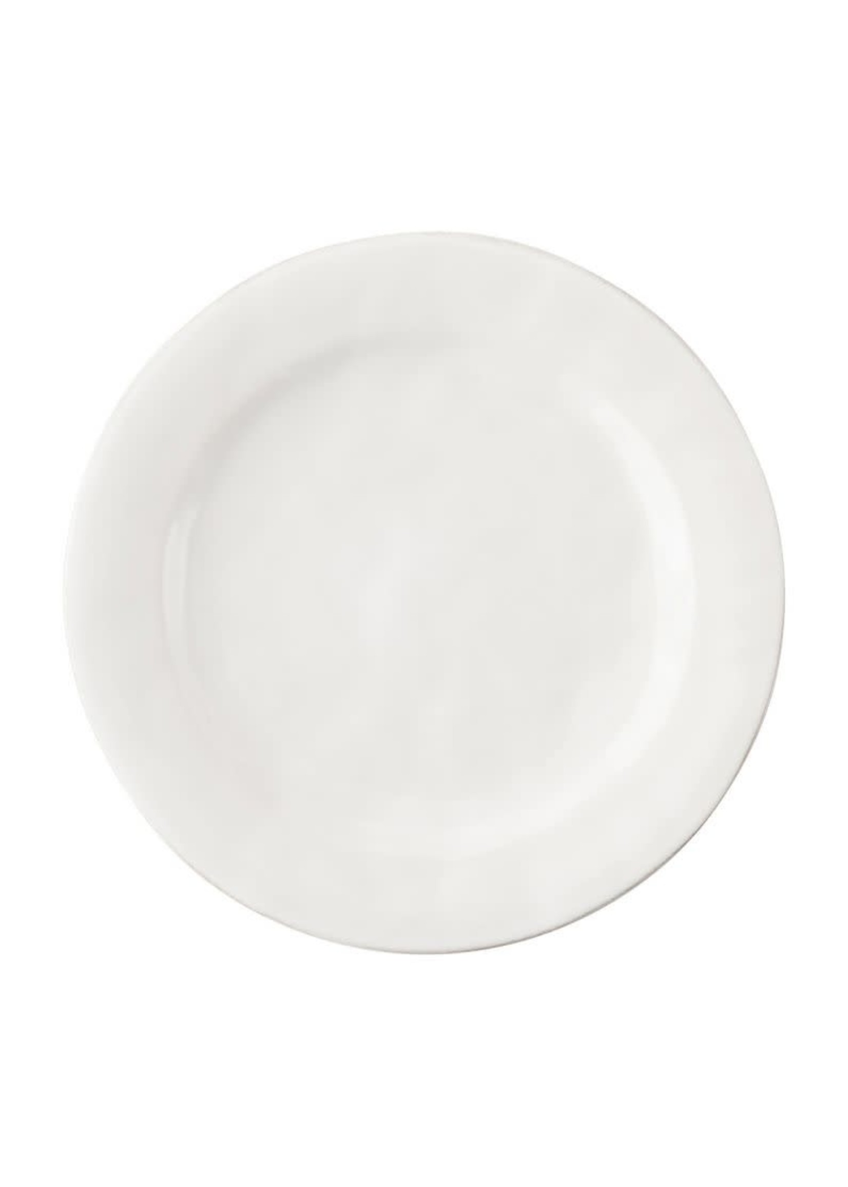 Juliska Puro White Dessert/Salad Plate