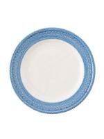Juliska Le Panier Delft Dinner Plate