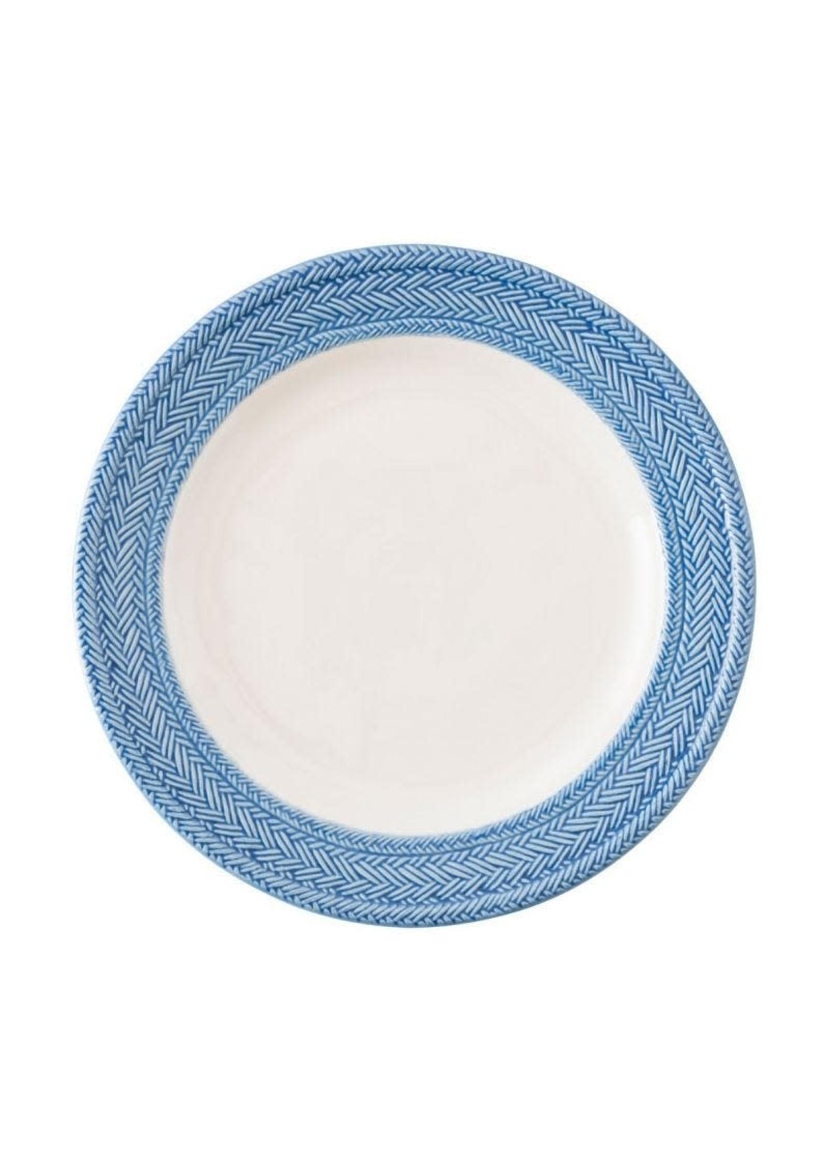 Juliska Le Panier Delft - Dinner Plate