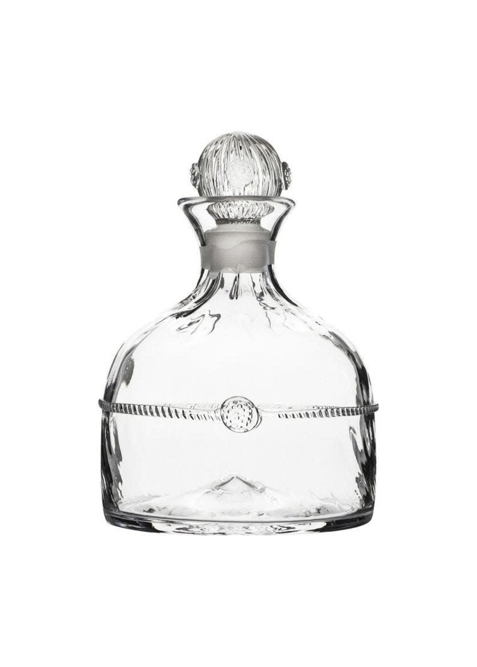 Juliska Graham Whiskey Decanter