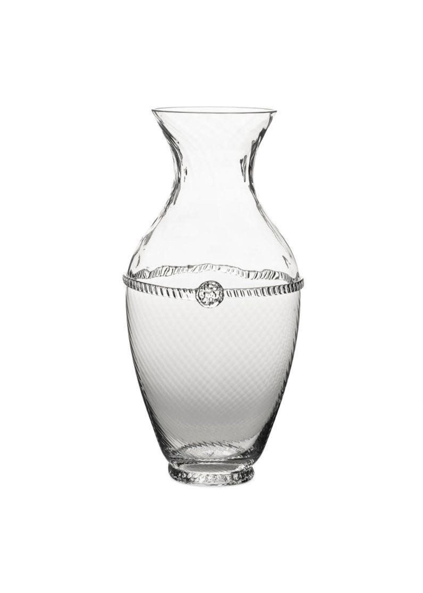 """Juliska Graham - Vase 9"""""""