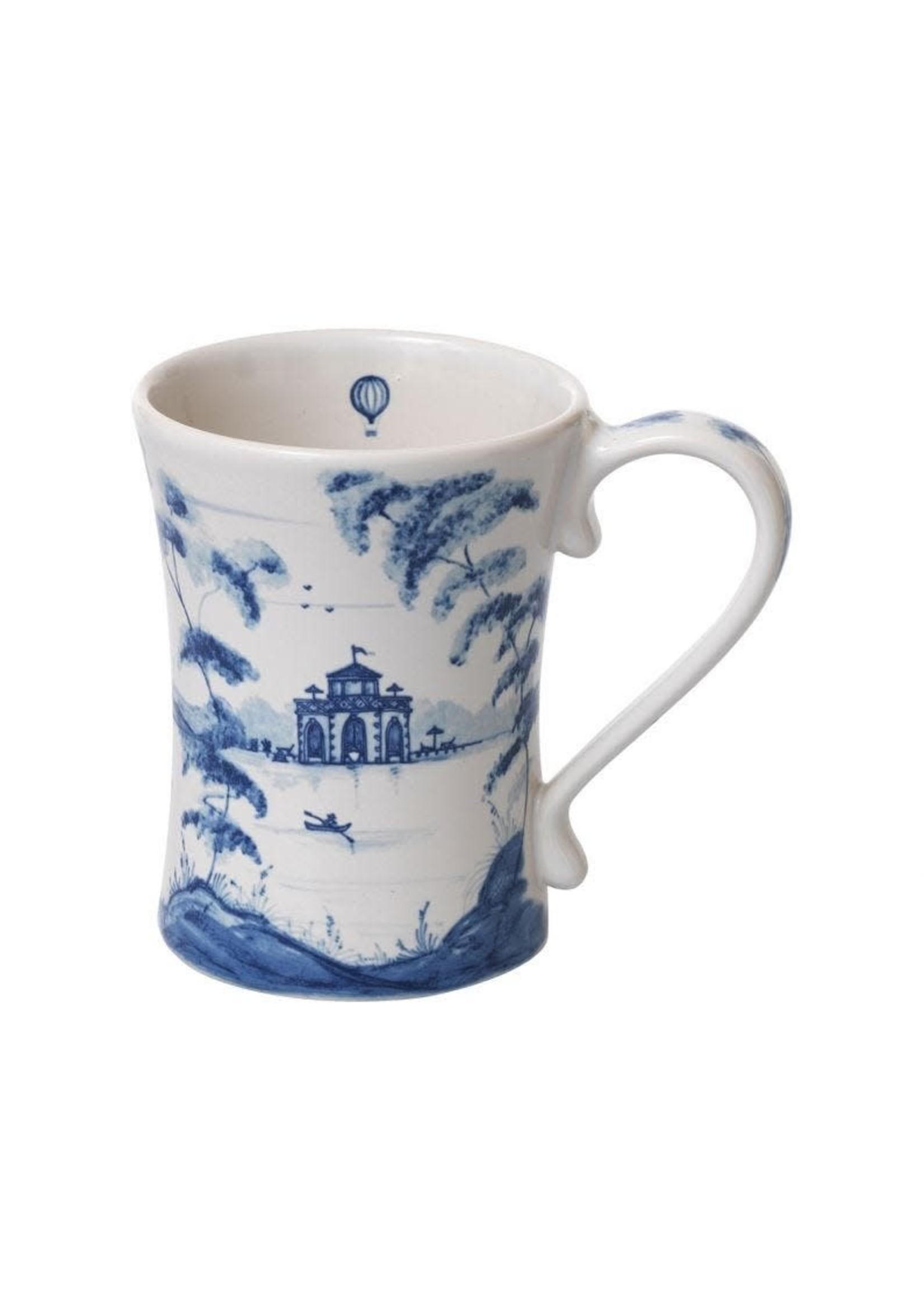 Juliska Country Estate Delft Mug