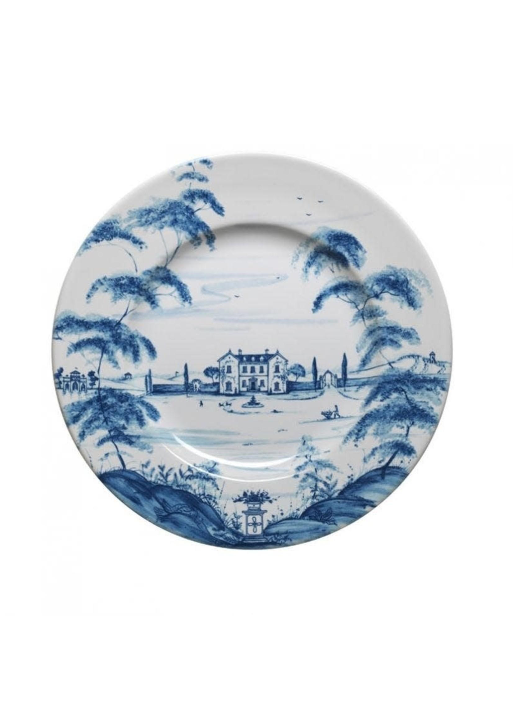 Juliska Country Estate - Delft - Dinner Plate
