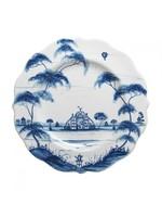 Juliska Country Estate - Delft - Salad/Dessert Plate