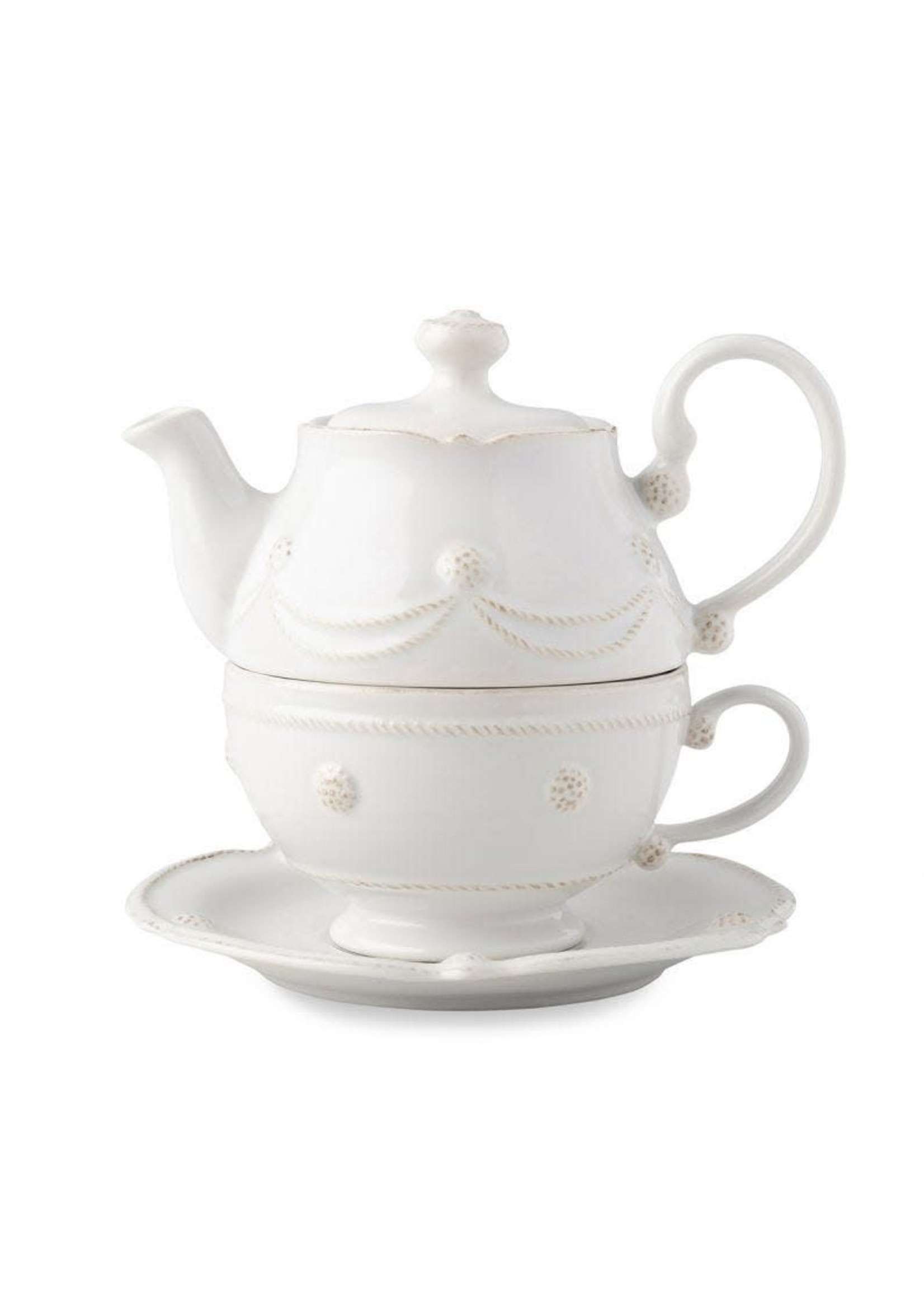 Juliska Berry & Thread Tea for One