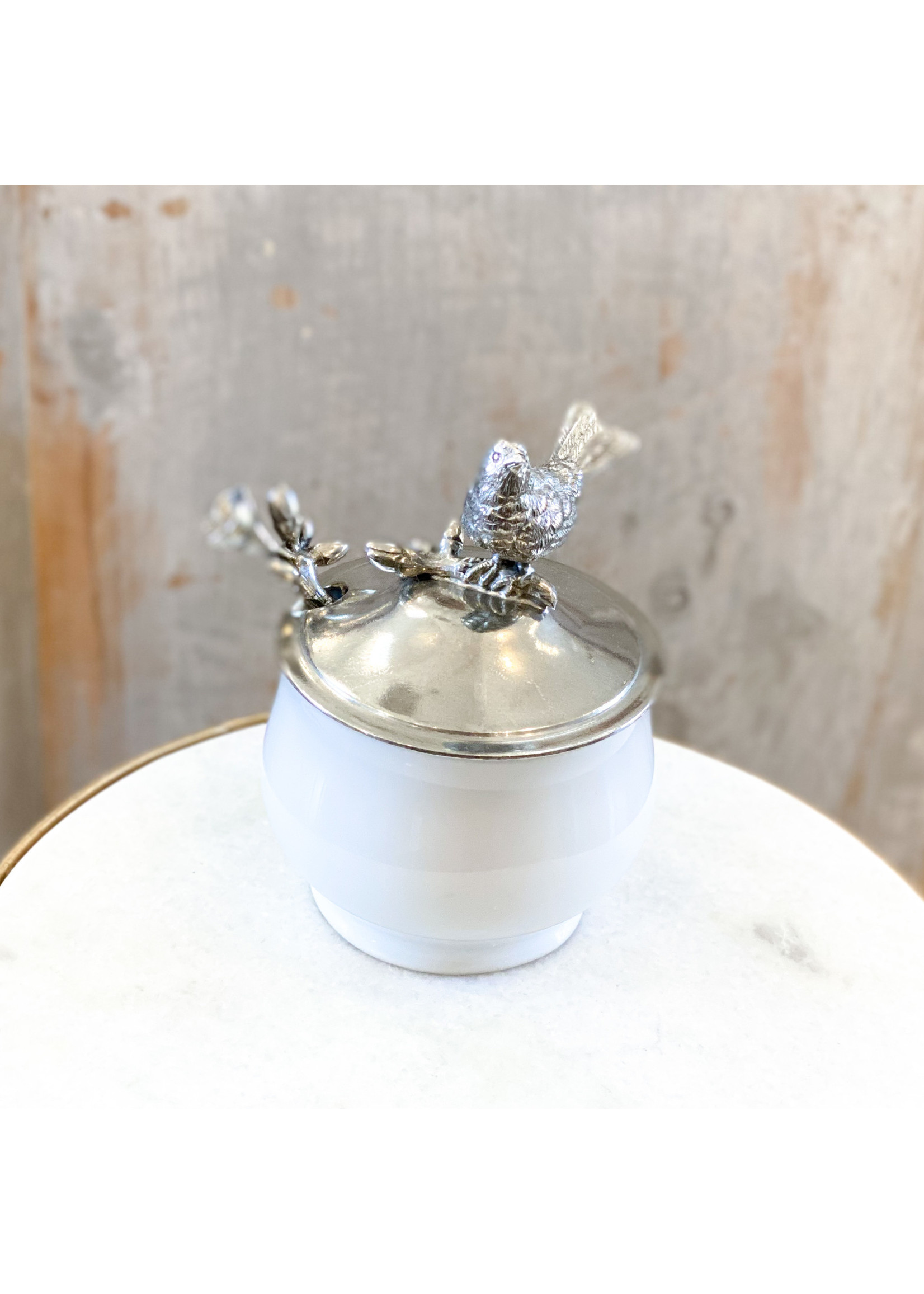 Sugar Bowl & Spoon - Song Bird