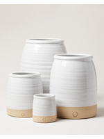 Farmhouse Pottery Beehive Crock - Mini