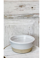 Farmhouse Pottery Farm Dog Bowl - Small