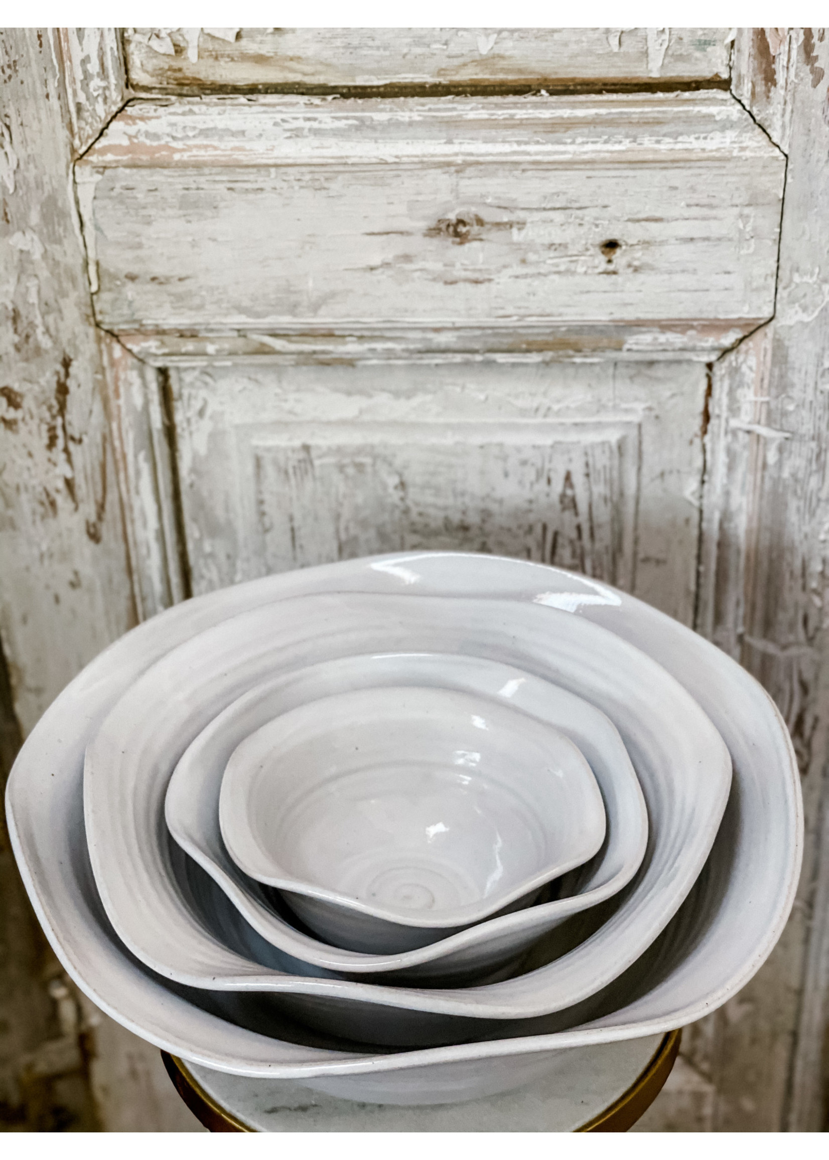 Farmhouse Pottery Windrow - Cereal Bowl