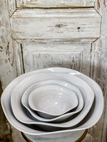 Farmhouse Pottery Windrow Bowl - Large